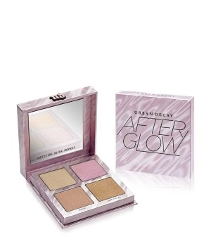 Urban Decay Afterglow Palette Highlighter für Damen