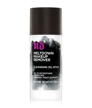 Urban Decay Meltdown Makeup Remover Cleansing Oil Stick Reinigungsöl für Damen