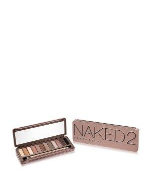 Urban Decay Naked 2 Lidschatten Palette für Damen