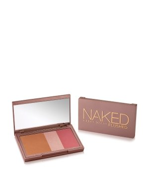 Urban Decay Naked Flushed Make-up Palette für Damen