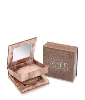 Urban Decay Naked Illuminated Highlighter Lit