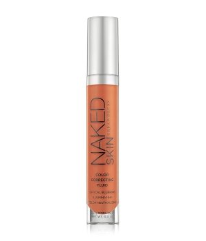 Urban Decay Naked Skin Color Correcting Fluid Concealer für Damen