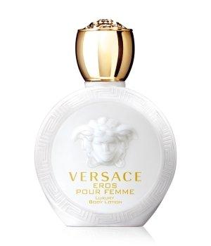 Versace Eros Pour Femme Bodylotion für Damen