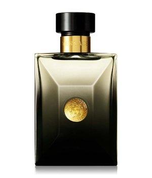 Versace Pour Homme Oud Noir Eau de Parfum für Herren