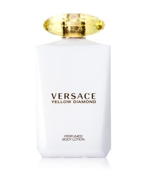 Versace Yellow Diamond  Bodylotion für Damen