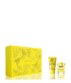 Versace Yellow Diamond  Duftset für Damen