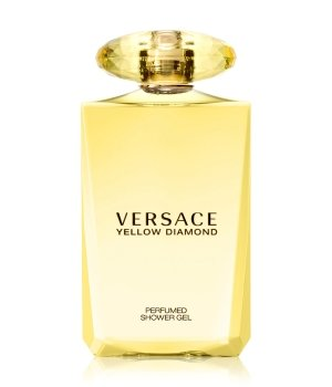 Versace Yellow Diamond  Duschgel für Damen
