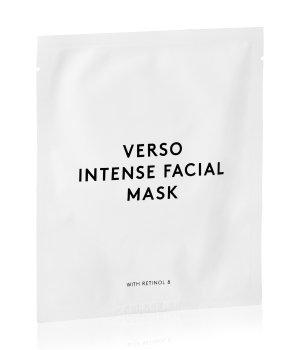Verso Skincare Intense Facial Mask  Tuchmaske für Damen und Herren