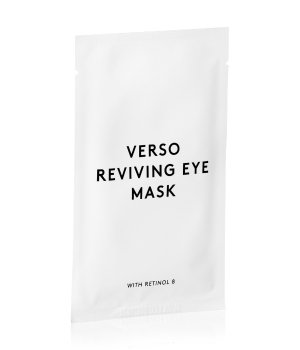 Verso Skincare Reviving Eye Mask Augenpads