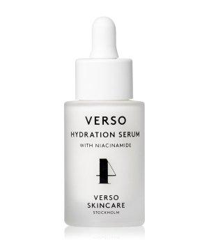 Verso Skincare Hydration  Gesichtsserum für Damen und Herren