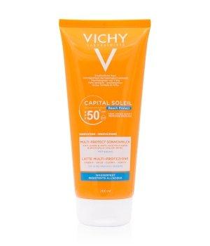 Vichy  Vichy Vichy Capital Soleil Beach Protect Milch LSF 50+ Sonnencreme