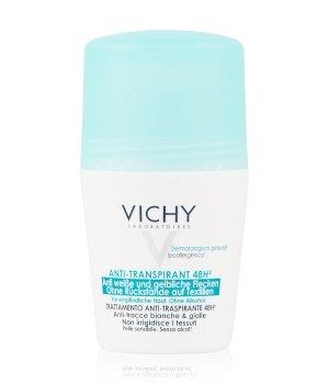 VICHY Deodorants Anti Transpirant 48H Deodorant Roll-On