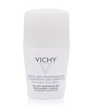 VICHY Deodorants Empfindliche Haut 48H Deodorant Roll-On