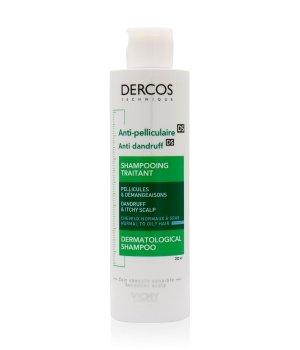 Vichy  Vichy Vichy Dercos Anti-Schuppen Shampoo für fettiges Haar Haarshampoo