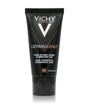 VICHY Dermablend 16H SPF 35 Flüssige Foundation 30 ml Nr. 35 - Sand