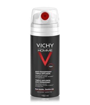 VICHY Homme Anti Transpirant 72H Deodorant Spray