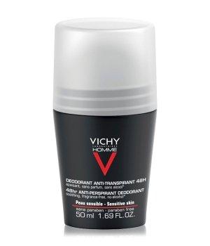 Vichy  Vichy Vichy Homme Deo Roll-on Für Sensible Haut Deodorant