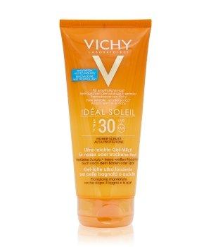 Vichy  Vichy Vichy Idéal Soleil Wet Gel-Milch LSF 30 Sonnencreme