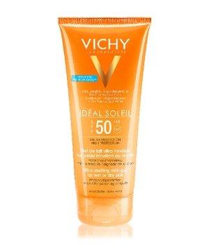 Vichy  Vichy Vichy Idéal Soleil Ultra-Leichte Gel-Milch LSF 50 Sonnencreme