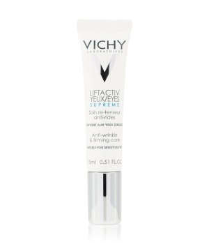 Vichy Liftactiv Vichy Liftactiv Supreme Augenpflege für alle Hauttypen Augencreme