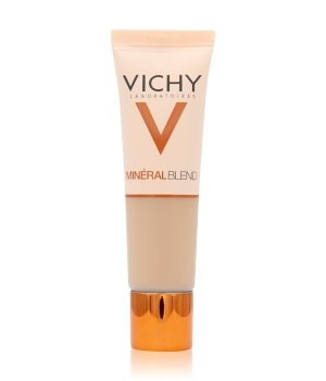 VICHY Minéral Blend  Flüssige Foundation 30 ml Nr. 09 - Agate