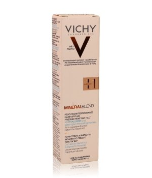 VICHY Minéral Blend  Flüssige Foundation 30 ml Nr. 11 - Granite