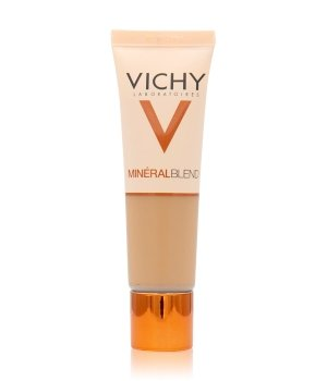 VICHY Minéral Blend  Flüssige Foundation 30 ml Nr. 12 - Sienna