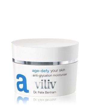 viliv a - age-defy your skin  Gesichtscreme für Damen und Herren