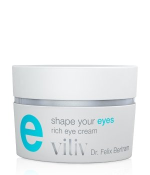 viliv e - shape your eyes  Augencreme für Damen