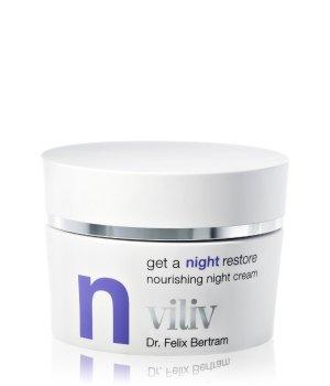 viliv n - get a night restore  Nachtcreme für Damen und Herren