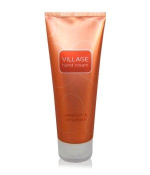 Village Vitamin E Apricot Handcreme für Damen und Herren