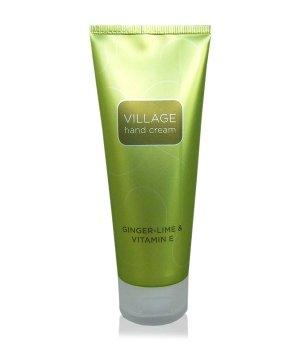 Village Vitamin E Ginger-Lime Handcreme für Damen und Herren