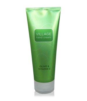 Village Vitamin E Olive Handcreme für Damen und Herren
