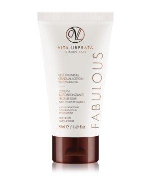 Vita Liberata Fabulous Self Tanning Medium Selbstbräunungslotion für Damen und Herren