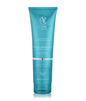 Vita Liberata Moisture Boost Body Treatment Körpercreme für Damen und Herren