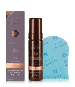 Vita Liberata pHenomenal Tan Kit Körperpflegeset für Damen und Herren