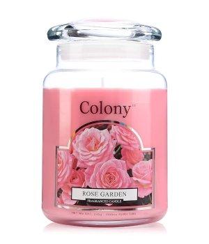 Wax Lyrical Colony Rose Garden Duftkerze für Damen und Herren