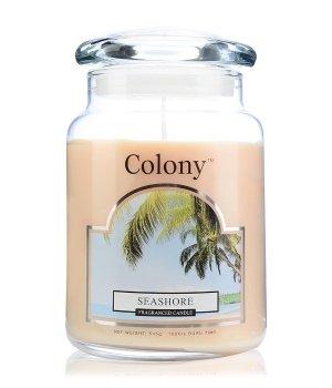 Wax Lyrical Colony Seashore Duftkerze für Damen und Herren