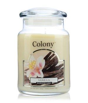Wax Lyrical Colony Vanilla Duftkerze für Damen und Herren