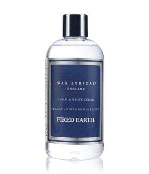 Wax Lyrical Fired Earth Assam & White Cedar Nachfüllung Raumduft für Damen und Herren