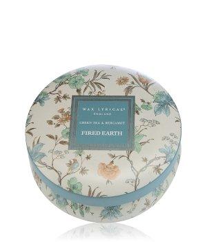 Wax Lyrical Fired Earth Green Tea & Bergamot Duftkerze für Damen und Herren