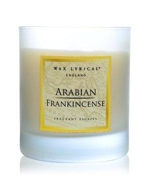 Wax Lyrical Fragrant Escapes Arabian Frankincense Duftkerze für Damen und Herren