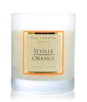 Wax Lyrical Fragrant Escapes Seville Orange Duftkerze für Damen und Herren