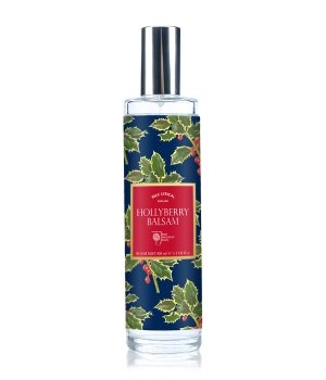 Wax Lyrical RHS Fragrant Garden Hollyberry Balsam Room Mist Raumspray für Damen und Herren