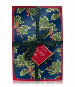Wax Lyrical RHS Fragrant Garden Hollyberry Balsam Scented Sachets Raumduft für Damen und Herren