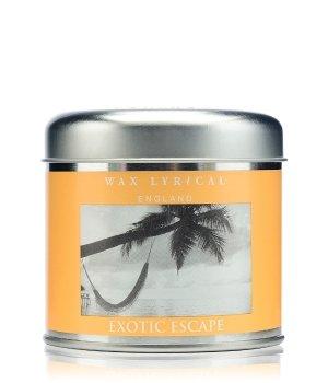 Wax Lyrical Timeless Exotic Escape Duftkerze für Damen und Herren