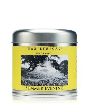 Wax Lyrical Timeless Summer Evening Duftkerze für Damen und Herren