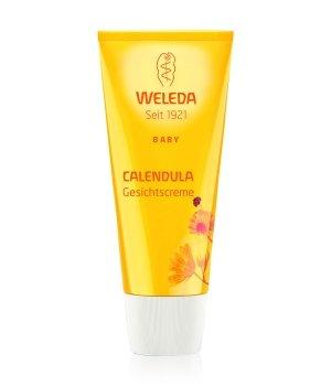 Weleda Baby Calendula  Babygesichtscreme für Damen und Herren