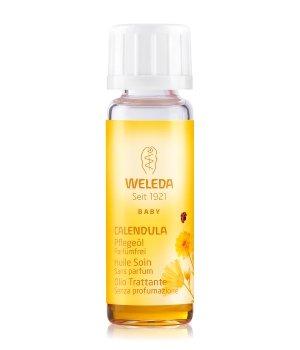 Weleda Baby Calendula Parfümfrei Körperöl für Damen und Herren