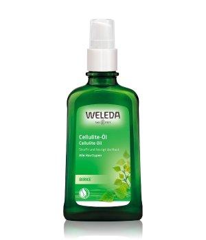 Weleda Birke Cellulite-Öl Körperöl für Damen und Herren